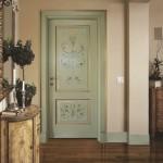 porte interne portoncini blindati massello laccato economico ristrutturazione decorazioni design l'arte del decoro san filippo dle mela messina sicilia