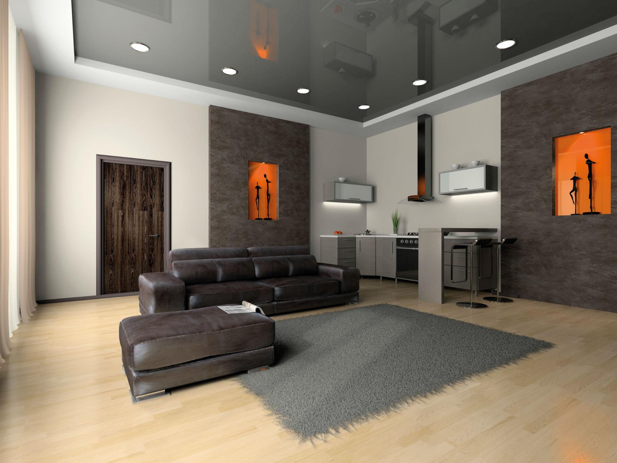 spesso La migliore Pittura Casa Moderna Idee e immagini di ispirazione  RX81