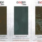 OXXIDO FERRO RAME CREATIVEWALL DECORAZIONE INTERNI RUGGINE RISTRUTTURAZIONI DESIGN L'ARTE DEL DECORO SAN FILIPPO DEL MELA MESSINA SICILIA